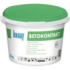 Můstek adhézní Knauf Betokontakt 5 kg