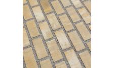 Dlažba betonová BEST AKVABELIS standard sand výška80 mm