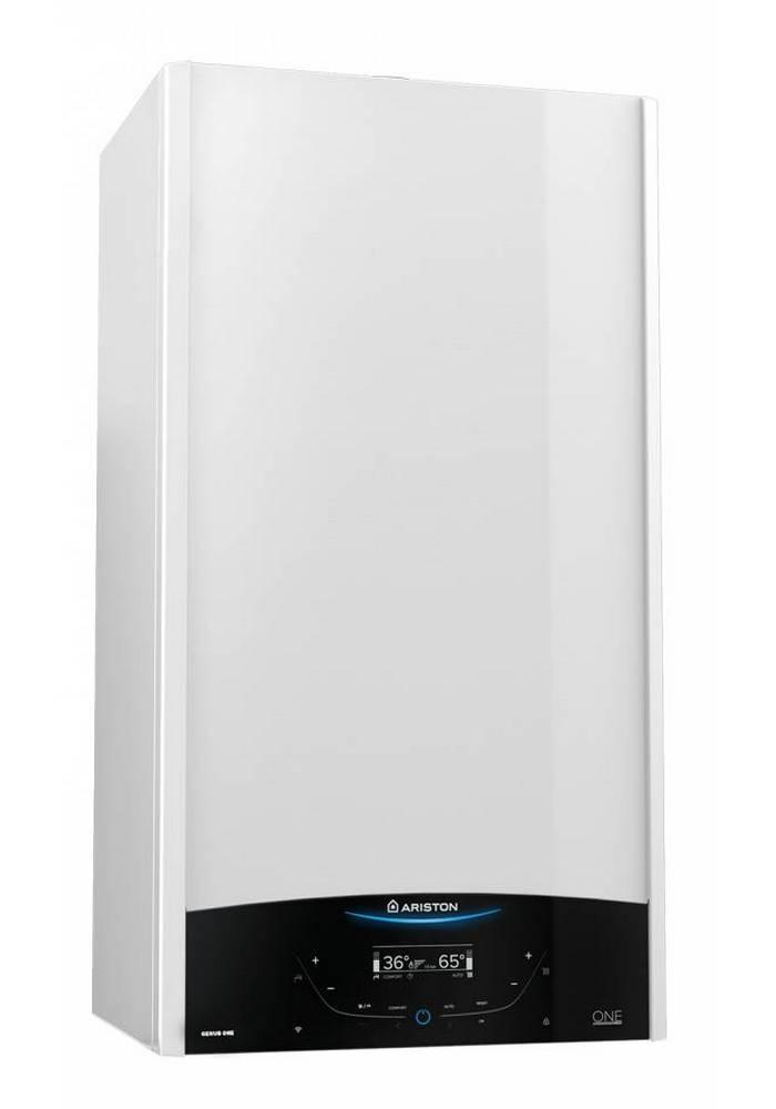 Plynový kondenzační kotel ARISTON GENUS ONE 30 kombi