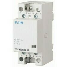 Stykač 25 A, Eaton Z-SCH230/25-40
