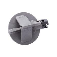 Frézka čtyřlistá Rothenberger 22×75 mm