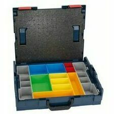 Box BOSCH L-BOXX 102 Professional, set 12 kusů