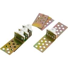 Magnety pod obklady stavitelné 4 ks