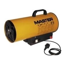 Plynové topidlo Master BLP 27M