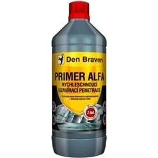 Nátěr penetrační Den Braven Primer ALFA 1 l