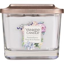 Aromatická svíčka střední hranatá Passionflower