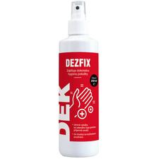 Batavan Dezfix - dezinfekce na ruce