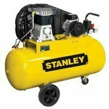 Kompresor pístový STANLEY B 255/10/100