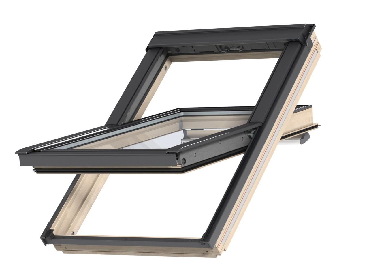 Střešní okno VELUX GGL 3066 FK04 kyvné