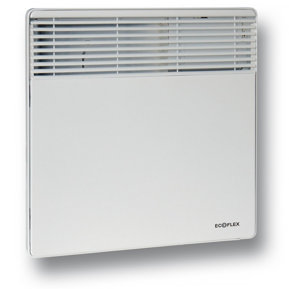 Konvektor přímotop elektrický, Ecoflex TAC07, 750 W