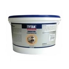 Stěrková omítka TYTAN Finish Plus, 1,8 kg