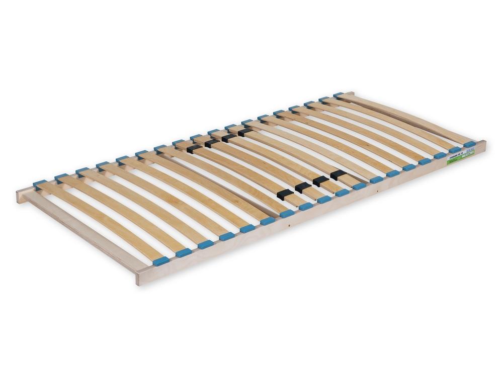 Lamelový rošt Standard fix 18 90x200cm VELKOOBCHOD, cena za ks