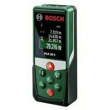 Dálkoměr laserový Bosch PLR 30 C