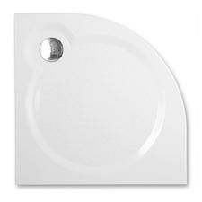 Vanička sprchová Roth TAHITI-M 1000×1000×30 mm, R550, litý mr