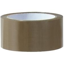Páska balicí Color Expert 48 mm/66 m hnědá