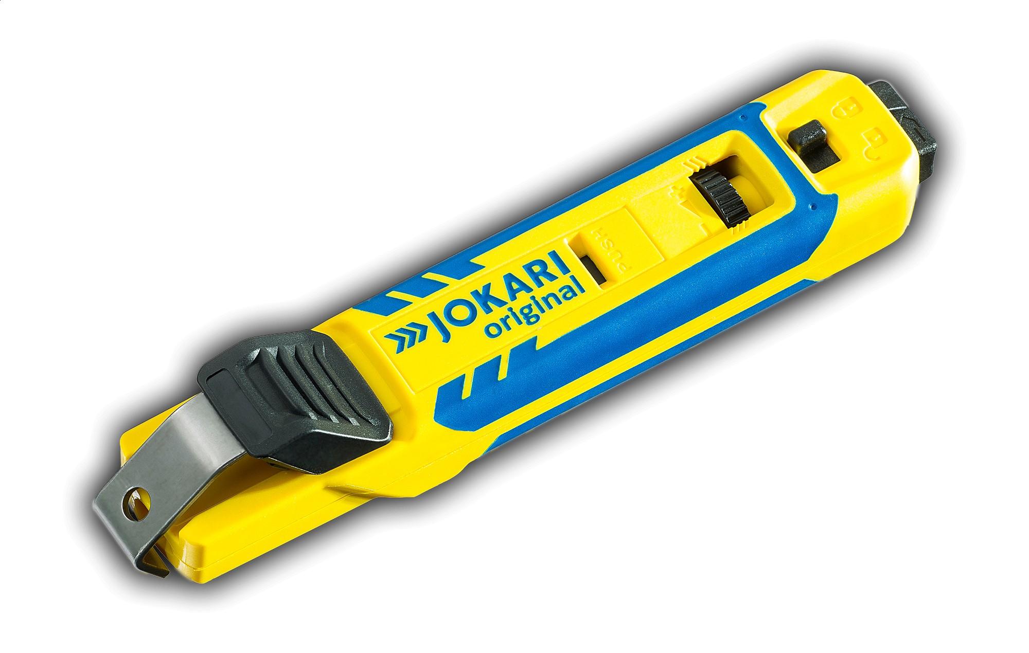 Nůž kabelový NG JOKARI 4-70