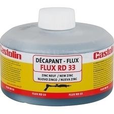 Kapalina pájecí Castolin RD 33 Flux 320 ml + štětec