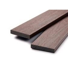 Plotovka dřevoplastová DŘEVOplus PROFI walnut řez 15×80 mm