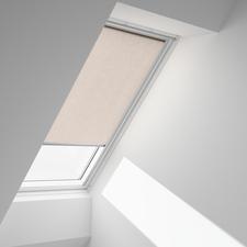 Roleta vnitřní Velux RFL pro okna MK06 bílá