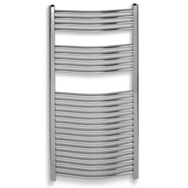 Radiátor trubkový 600/1200,0 chrom