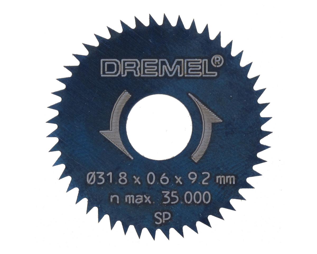 Řezací pilový kotouč Dremel 546, 48 zubů