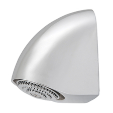 Výtok sprchový Sanela SLA 13, antivandalový