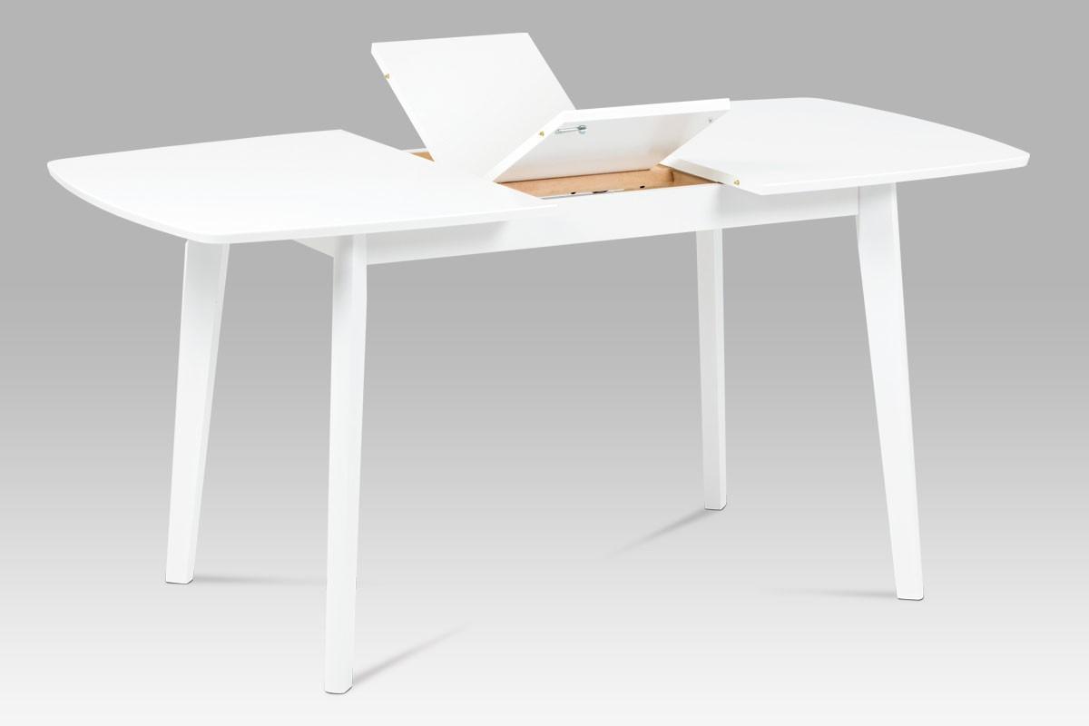 Rozkládací jídelní stůl 120+30×80 cm, cena za ks