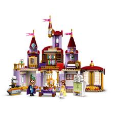 LEGO® DISNEY Zámek Belly azvířete
