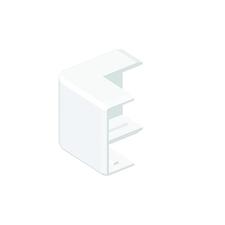 Kryt roh vnější pro lištu LHD 40×20 8636