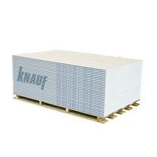Deska sádrokartonová Knauf WHITE GKB 12,5×1250×2000 mm