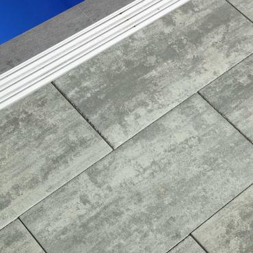 Dlažba betonová BEST BRILA standard brilant 300×600×80mm