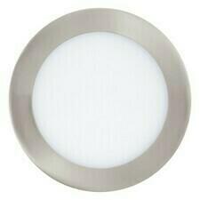 Svítidlo LED bodové Eglo CONNECT Fueva-C 10,5W nikl