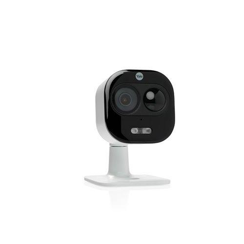 Kamera IP s čidlem pohybu Yale
