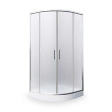Kout sprchový čtvrtkruhový Roth HOUSTON NEO 80 R550