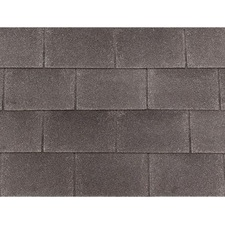 Šindel asfaltový Tegola ECO roof rectangular černý 3,05 m2