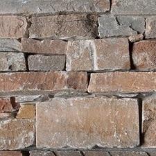 Lepený rohový kamený díl DEKSTONE Q 025 rohy lepený hrubý – 15x(25+30)x2,5-3,5