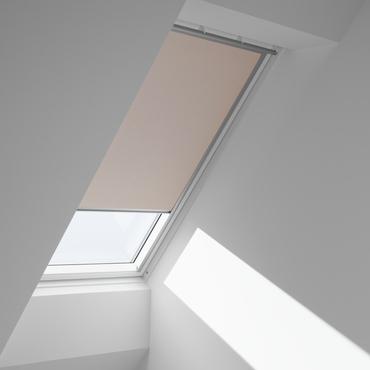 Roleta vnitřní Velux DKL pro okna MK06 béžová