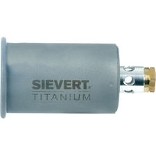 Hořák titanový Sievert Titanium 2953-01 60 mm