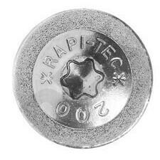 Vrut RAPI-TEC SK T40 8×140 mm