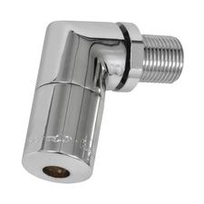 Hlavice sprchová  Sanela SLA 03, antivandalová