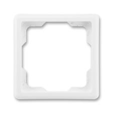 Rámeček jednonásobný Classic jasně bílá