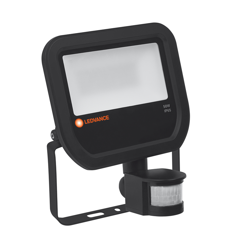 Reflektor LED s čidlem LEDVANCE Floodlight