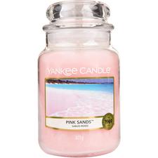 Aromatická svíčka Pink Sands