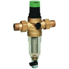 """Filtr vodní s redukčním ventilem Honeywell FK06-AA 3/4"""""""