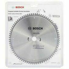 Kotouč pilový Bosch Eco for Aluminium 305×30×3 mm 80 z.