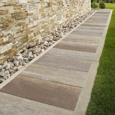 Dlažba betonová BEST BRILA moka 300×600×80 mm