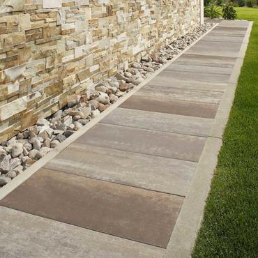 Dlažba betonová BEST BRILA standard moka 300×600×80mm