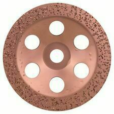 Kotouč hrncový Bosch 180 mm hrubá
