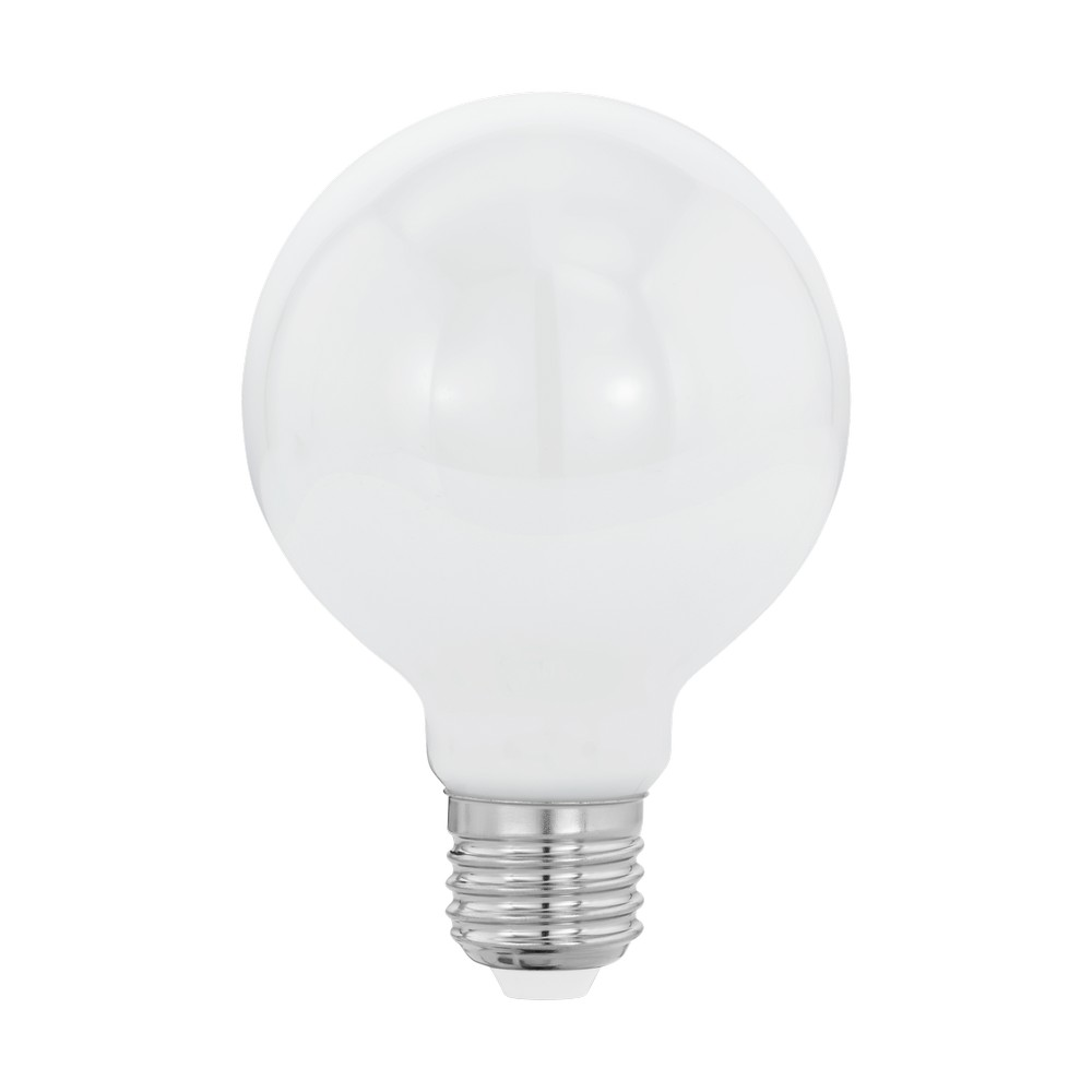 Žárovka LED E27 7W Milky