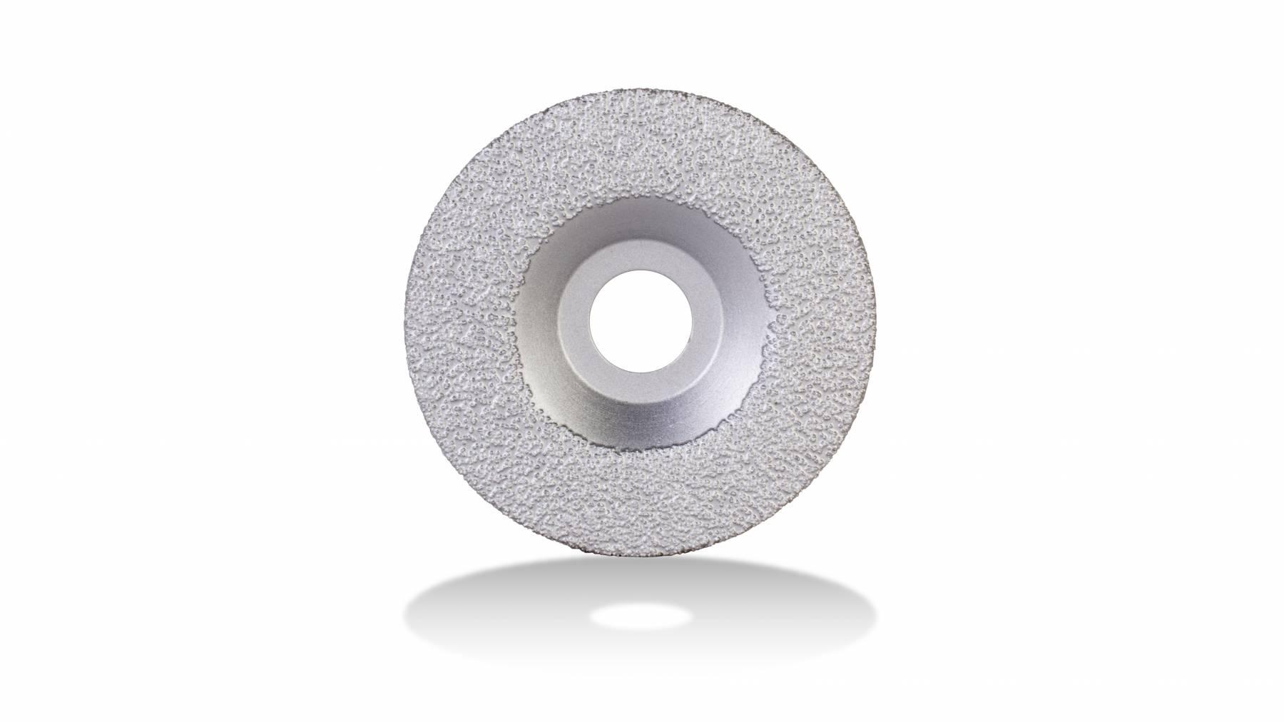 Kotouč brusný RUBI VDF 100×22,2 mm hrubý